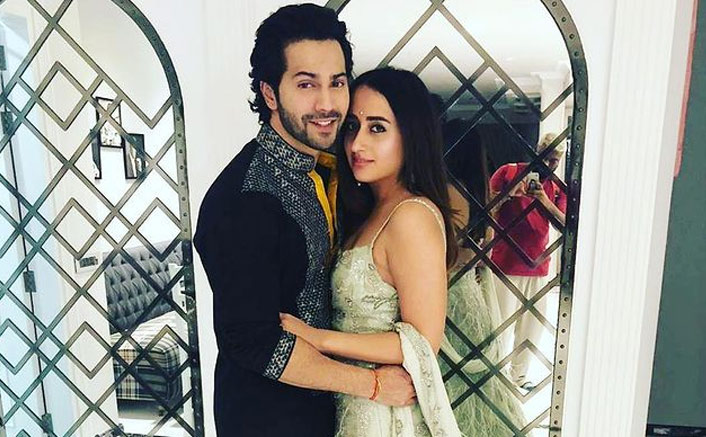 Varun Dhawan Opens Up On Engagement Rumours With Natasha Dalal