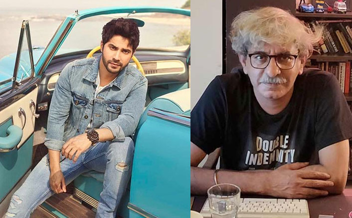 Sriram Raghavan Confirms Varun Dhawan's Ekkis Has Not Been Shelved!(Pic credit: Instagram/varundvn)