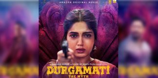 Victim or Mastermind?; Makers of Durgamati unveil the much awaited characters posters