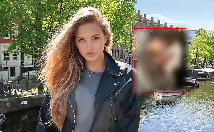 Victoria's Secret Model Romee Strijd's Breast-Feeding Picture With Daughter Mint Is The Purest Form Of Love You Will See!
