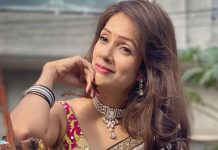 Vidya Malavade: People have a perspective of me due to my Insta profile