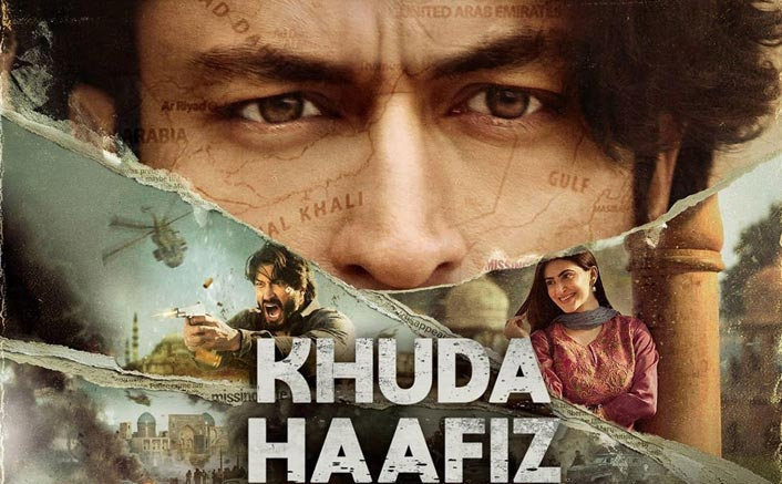 Vidyut Jammwal's 'Khuda Haafiz' now on TV