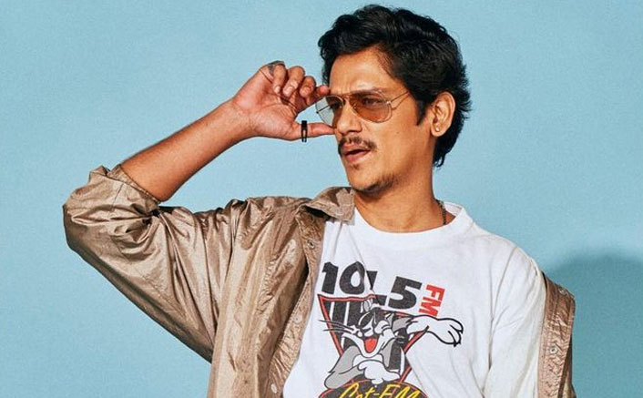 Vijay Varma: I probably have the best fans on social media