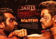 Vijay & Vijay Sethupathi Starrer Master To Be Released On January 13 In Theatres