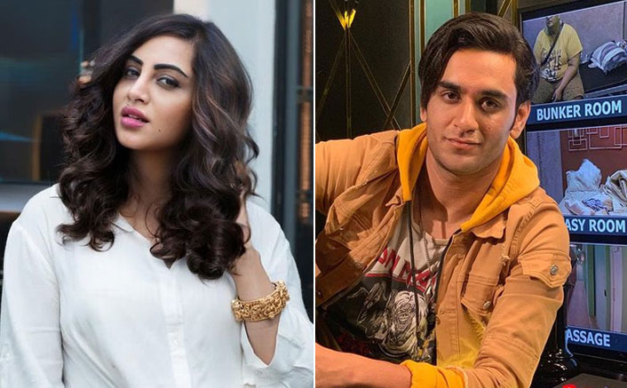 Vikas Gupta Evicted Over Physical Violence With Arshi Khan In Bigg Boss 14?