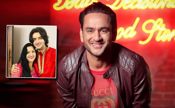 Vikas Gupta's Mother Finally Reacts To The Allegations Of Cutting Ties Over Bis*xuality; Read On