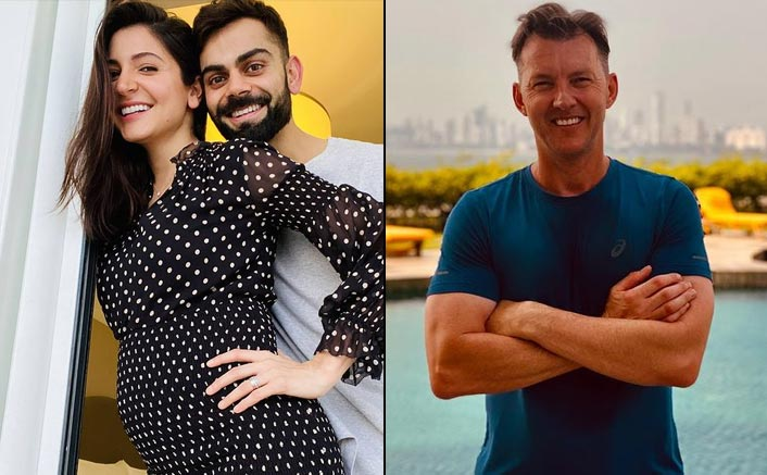 Virat Kohli & Anushka Sharma Get Invitation From Brett Lee To Have Their First Baby In Australia