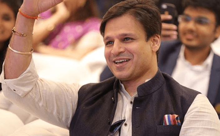 Vivek Oberoi Join Hands With Gujarat Government For A Nobel Cause