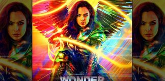 WARNER BROS. PICTURES TO RELEASE 'WONDER WOMAN 1984' PAN INDIA ON DECEMBER 24 IN ENGLISH, HINDI, TAMIL & TELUGU.