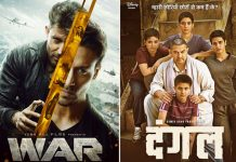 From War's 53.35 Crores Opening To Dangal's 387.39 Crores Lifetime - Bollywood Box Office Records To Be Chased In 2021