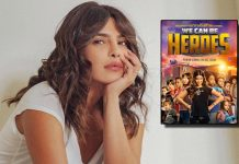 We Can Be Heroes Reaches Top Spot On Netflix US, Priyanka Chopra Jonas Thank Fans