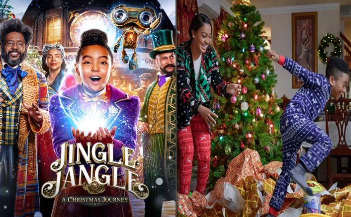 What to watch at home with your kids on Netflix this holiday season