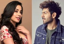 What's Cooking Between Janhvi Kapoor & Kartik Aaryan?