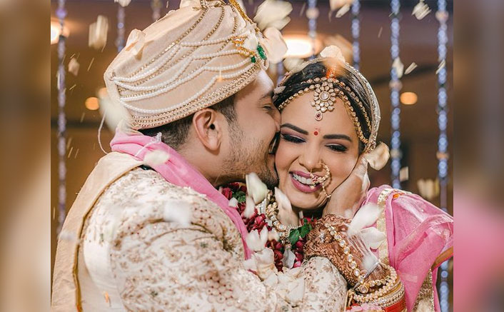 When Aditya Narayan Consoled A Sobbing Shweta Agarwal Days Before Marriage