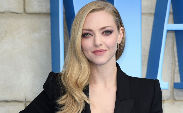 When Amanda Seyfried became 'really obsessed' with ghost stories