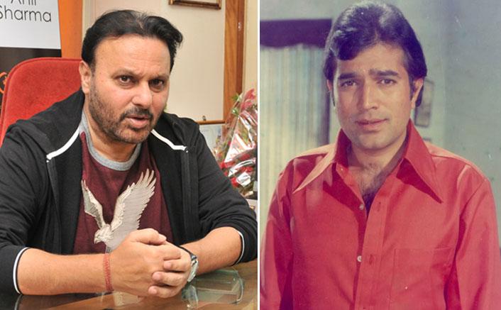 When filmmaker Anil Sharma thought Mumbai belongs to Rajesh Khanna