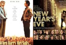 When Harry Met Sally To New Year's Eve: Take A Look At Top 5 New Years Eve Kissing Scenes From Hollywood Films