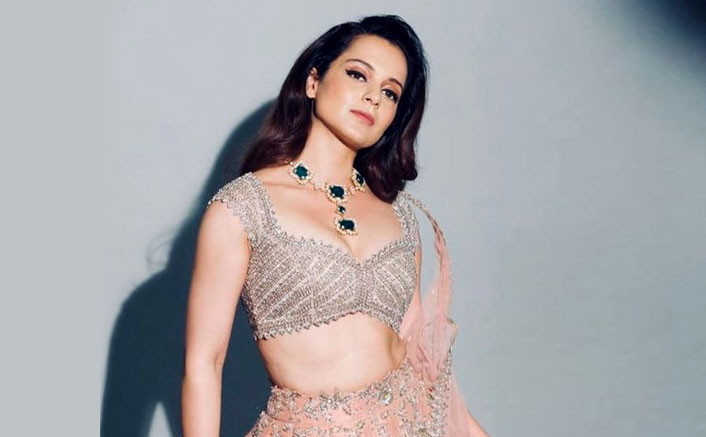 When Kangana Ranaut Spent All The Money From Her Bank Account On A Moschino Dress