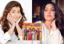 When Shilpa Shinde Accused Shubhangi Atre Of Copying Her In Bhabiji Ghar Par Hain