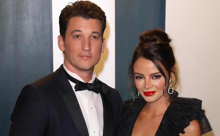 Whiplash Fame Miles Teller Is In So Much Love With Keleigh Sperry & He's Neither Rushing Nor Dragging