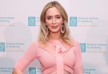 Wild Mountain Thyme: Emily Blunt Talks About Irish Accents In The Film