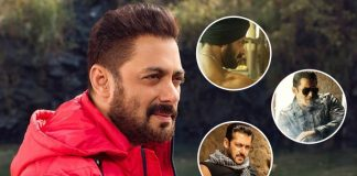 'Birthday Boy' Salman Khan Isn't Coming Down Anytime Soon In Star Ranking With Antim, Tiger 3 & Whatnot!