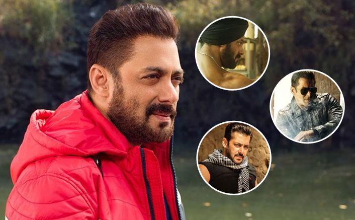 With Antim, Tiger 3 & Much More, Salman Khan Is Here To Stay