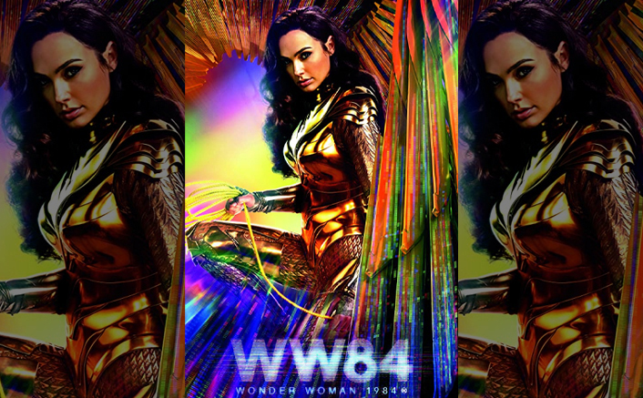 Wonder Woman 1984 Is Recording Nice Advance Booking Trends