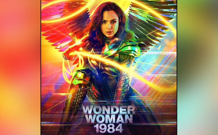 Wonder Woman 1984 Released In 32 Foreign Markets This Weekend