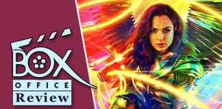 Wonder Woman 1984 Box Office Review