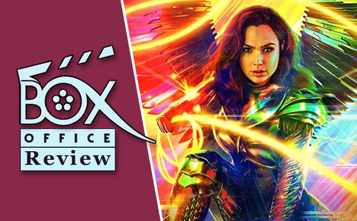 Wonder Woman 1984 Box Office Review