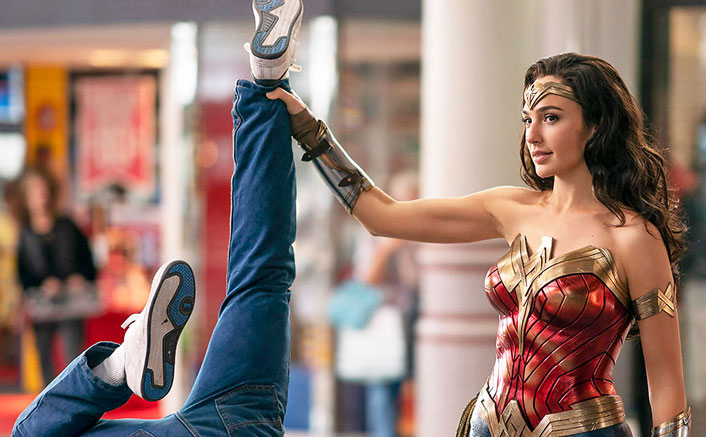Wonder Woman 1984 Has Underperformed Big Time At The Worldwide Box Office