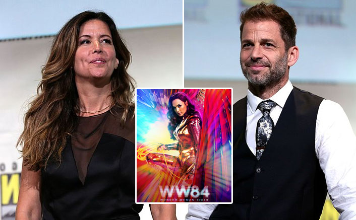 Wonder Woman 1984: Director Patty Jenkins Removed Zack Snyder & His VFX Team?