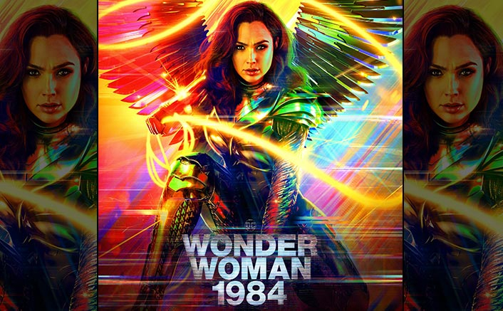 Gal Gadot's Wonder Woman 1984 To Get The Highest Number Of Screens For Any Post Pandemic Release, Unfortunately, 3D Shows Unavailable