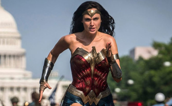 Wonder Woman 1984: Here's What Critics Are Saying About Gal Gadot Starrer