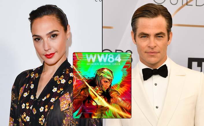Wonder Woman 1984 Is All Set To Hit Cinemas On Christmas Weekend