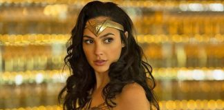 Wonder Woman 1984 Is Releasing On Christmas Period But Pandemic Is A Big Issue