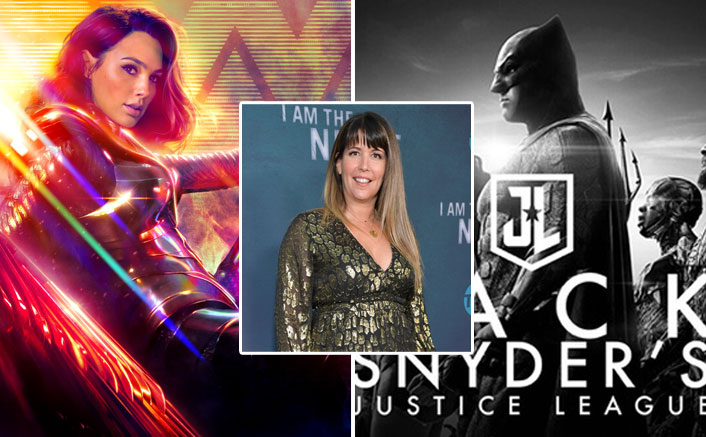 Wonder Woman 1984 To Get A Jenkins Cut Like Justice League: Snyder Cut?