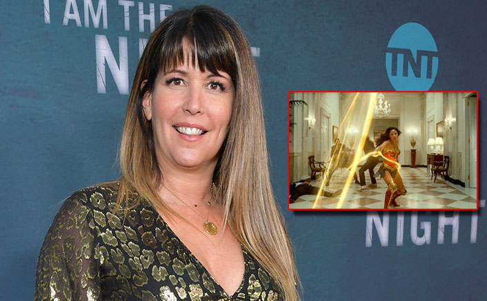 Wonder Woman Director Patty Jenkins Reveals She Was Asked To Change The Ending At The Last Minute