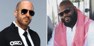 WWE: Mark Henry Reveals Calls Cesaro 'Most Underrated Superstar' & We Couldn't Agree More