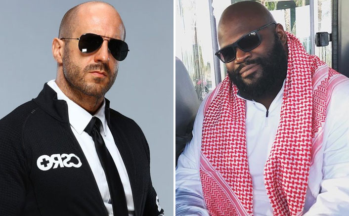 WWE: Mark Henry Thinks Cesaro Is Most Underrated Superstar