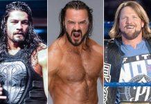 WWE TLC: Roman Reigns Retains Universal Championship, Twist In Drew McIntyre Vs AJ Styles Match