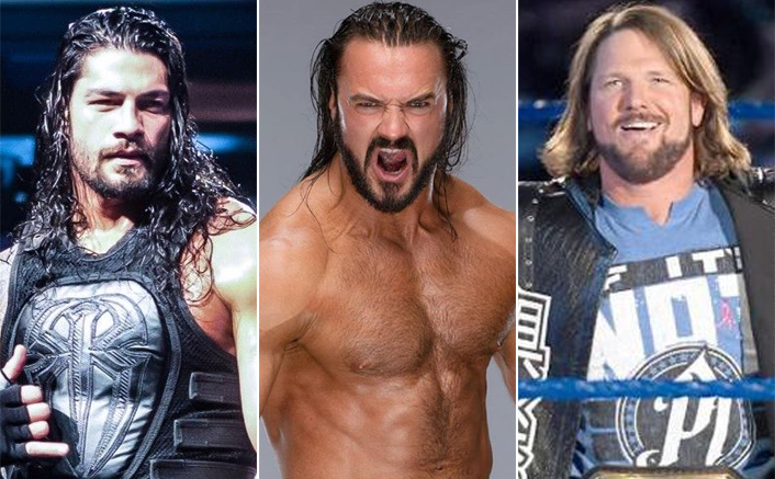 WWE TLC 2020: Roman Reigns Keeps His Universal Title, What Happened In Drew McIntyre Vs AJ Styles Match?