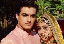 Shivangi Joshi & Mohsin Khan's Yeh Rishta Kya Kehlata Hai To Witness Major Twists, The Producer Reveals