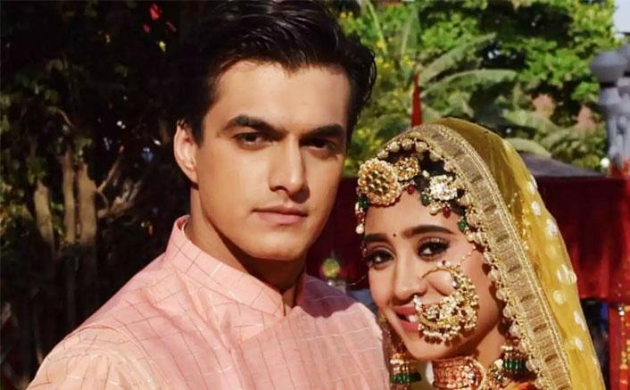 Yeh Rishta Kya Kehlata Hai Ft. Shivangi Joshi & Mohsin Khan To Enjoy Some Major Twists In Upcoming Episodes