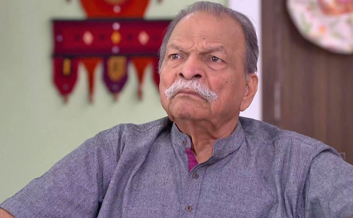 Yeshwant Actor Ravi Patwardhan Passes Away At 84 Due To Age Related Health Issues