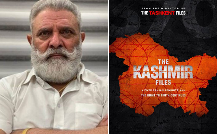 Yograj Singh dropped from 'The Kashmir Files' over blasphemous speech