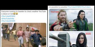 YouTube & Google Down: Memers Start A Memefest On Twitter & You Can't Miss It
