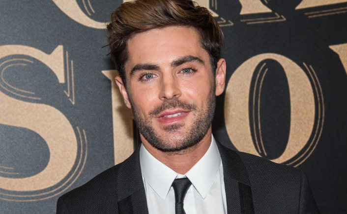 After Listing His LA Pad, Zac Efron Purchases A $2Million Block Of Land In Australia
