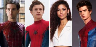 Spider-Man 3 Is Titled So Because Of 3 'Spider-Men' - Tom Holland, Toby Maguire & Andrew Garfield? Zendaya Reacts!